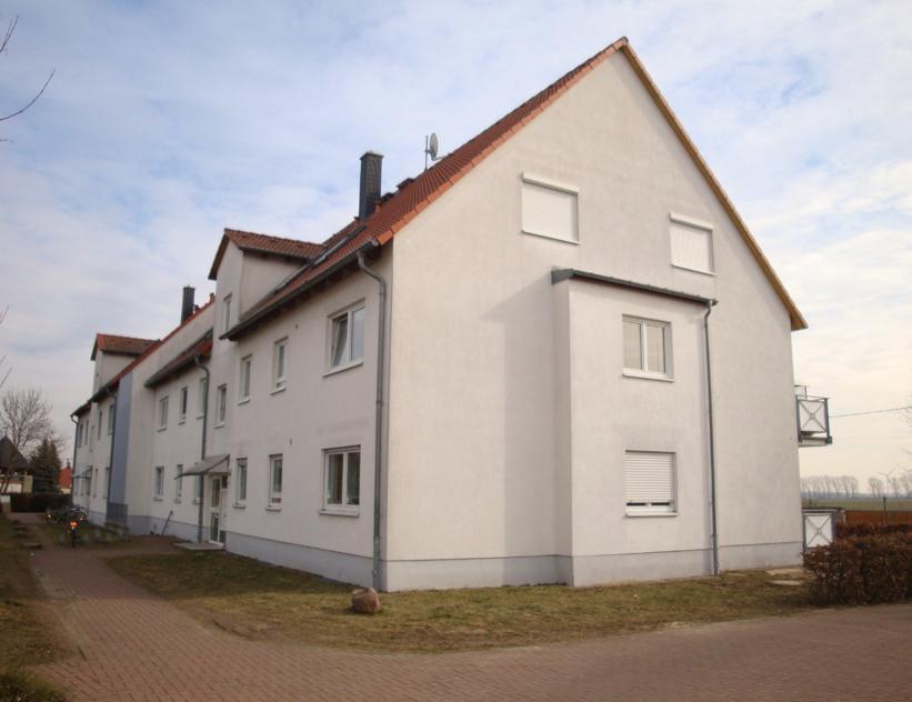Landsberg / Halle (Saale), 06188, ,Mehrfamilienhaus,Zu Verkaufen,1012