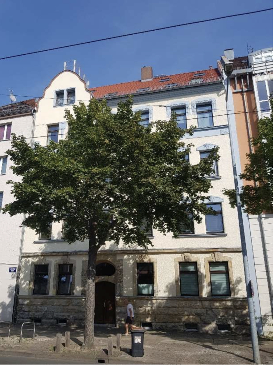 Leipzig, 04157, ,Mehrfamilienhaus,Zu Verkaufen,1014