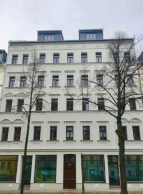 Lepzig, 04157, ,Mehrfamilienhaus,Zu Verkaufen,1016